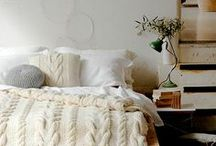Intd | Bedroom / by Amy Van Gessel