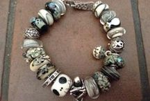 Community Bracelet Inspiration / Charm bracelets submitted by members of the community. A lovely source of inspiration