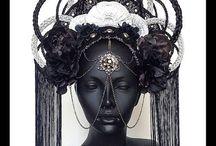 Jewelry/ headdress/ accessories / Bling bling!!! / by C.B. Canga