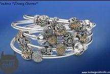 Pandora Disney Charms / Pandora Disney Charms