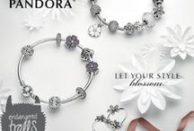 Pandora Spring 2015
