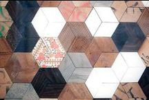 HOME : Hexagon Wild