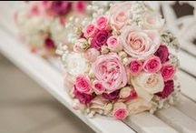 Bukiety Ślubne / Wedding Bouquets / bukiety ślubne, kwiaty, wedding flowers, wedding bouquets