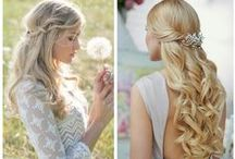 Fryzury Ślubne / Wedding Hairstyles / fryzury ślubne, wedding hairstyles