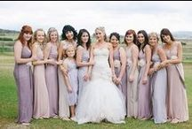 Strój Druhen&Drużby / Bridesmains Dresses / strój drużby, suknie druhen, bridesmains dresses