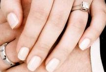 Ślubny manicure/pedicure / Wedding manicure/pedicure / Ślubny manicure, pedicure, wedding manicure, wedding pedicure