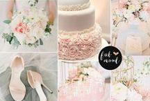 Styl Romantyczny / Romantic Wedding Style / romantyczny styl ślubny, romantic wedding style