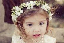 Dzieci ♥  Kids, Floral Girls / dzieci, ślub, wesele, mała drużba, wedding kids, wedding children, little bridesmains, little best men, flower girls, kids at wedding