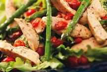 Lean & Green Meals our Team Loves / by Katie Quinn
