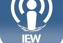 IEW Podcast