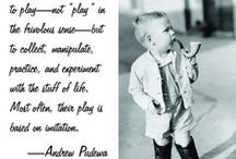 Quotes of Andrew / Sayings of Andrew Pudewa