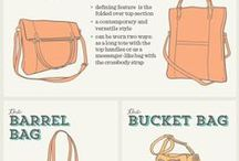 [ Handbags Bags Totes - Craftsmanship, Favourites & How to Wear It ]