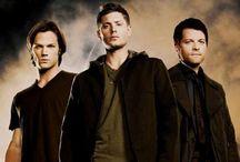 Wayward Sons / Supernatural everything!