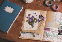 journaling / by Alisa Noble