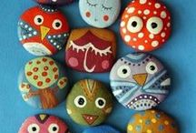 Craft Ideas / by Kathy Campbell