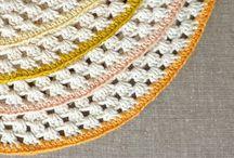 DIY - Crochet / by Dorothee-Maria Lotufo
