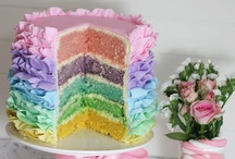 Cakes / by Maggie Ramsey