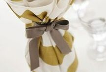 Gifts / by Maggie Ramsey