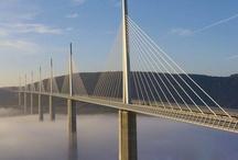 Bridges / Beautiful, Big, Important, Necessary & Small Bridges