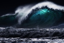 Waves / Wave Art