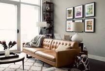 Interior + Inspiration