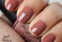 Lovely nails / by Kelly Elaine