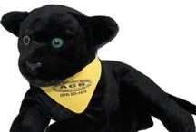 Panthers / School Spirit Store offers thousands of great Custom Mascot ideas with your school/team name/logo and in your colors!!. Great Panther Shaped Keytags, Pencils, Magnets, Cheer Sticks and Mitts and  Beanies too! Visit us www.schoolspiritstore.com for more information.  Go Panthers!