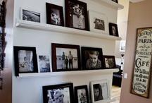 interiors I like / by Jill Derycke