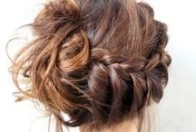 Cool hairdo / by Jill Derycke