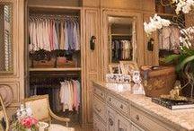 Closet envy / by Kelly Elaine