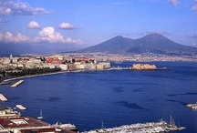 Naples , Italy ~ Great Cities Visited ~ / You need to learn to love Naples. It's very chaotic, but a passionate city