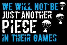 Hunger Games<3 / by Lauren Paxson