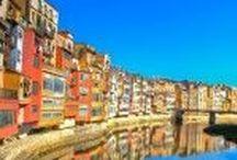 B&B Loves Girona / Hey! Descubre Girona, sus rincones, callejones, restaurantes, eventos, curiosidades y haz Pin en lo que consideres Pinteresante. ¡Queremos saber qué te gusta!