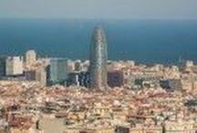 B&B Loves Barcelona / Hey! Descubre Barcelona, sus rincones, playas, restaurantes, eventos, curiosidades y haz Pin en lo que consideres Pinteresante. ¡Queremos saber qué te gusta!