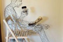 3-Dimensional ARt / by Regina Henise