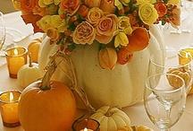 PumpkinPins! / by Emily Depue Bennett