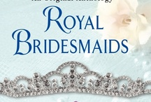 "Royal Bridesmaids / 2012 Anthology with Stephanie Laurens & Gaelen Foley.  My contribution:  ""Lord Lovedon's Duel."""