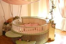Home: Kid Rooms / Kids Room, Nursery, and Playroom / by Alexandrea Tarrant