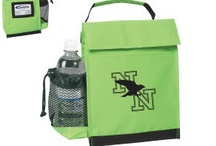 Don't Forget Your Lunch! / Lunch Time can be one of the best parts of the day and we have so many great ideas to carry lunch off to school in style!  Come Visit Us at www.schoolspiritstore.com for all your custom fundraising and school spirit needs.