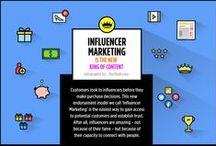 E-Marketing / by Jonathan Chan