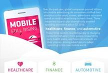 Mobile Marketing / by Jonathan Chan