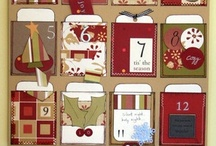 Christmas Crafts / by Julia Faught