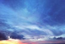 Sky / by Jill Derycke
