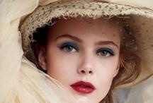 Hat Love / by Cinda Justice