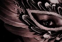 masquerade / by Alisa Noble