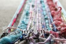 Crafty | Tricot, Crochet et Tissus / ...really all things yarny. / by Dara Zedaker