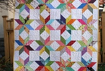 Quilts / by Julia Hilliker