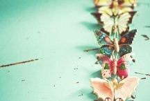 flutter / by Alisa Noble
