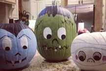 Halloween  / by Lindsay Spake