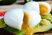 Breakfast….. / by Linda Mirabella
